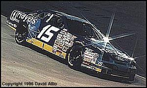 #15 Wally Dallenbach Jr